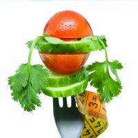 Садимся на диету :: Валерий Бочкарев