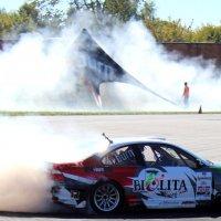 Drifting :: Margarita Nigachoi