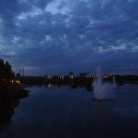 отбой :: Дмитрий Потапов