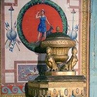 Деталь дворца) :: Тарас Золотько