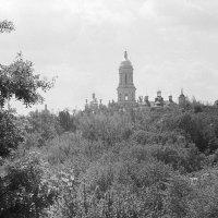 Киев1962 :: Олег Афанасьевич Сергеев