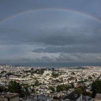 Однажды после грозы..(Сан Франциско) :: Gregory Regelman