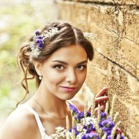 Rustic wedding :: Anna Petry