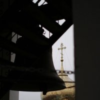 там где звонят колокола.. :: Vitali Sheida