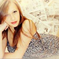 Я люблю то, что делаю :: Mihaela Anghelici