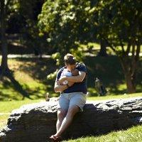 Нью-Йорк (Центральный парк) :: Екатерина Желябина