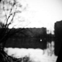 Меланхолия. :: Кристина Кеннетт
