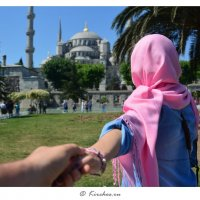 Follow me in Istanbul :: Kirchos Foto