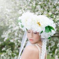 весна :: Елена Микушина