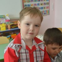 Захар. :: Юлия Красноперова