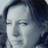 Анимация лица :: Лилия Сысак