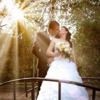 свадьба :: Дмитрий Барабанщиков