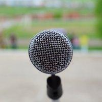 микрофон :: Алексей Golovchenko