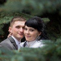 свадьба :: Александр Булавко