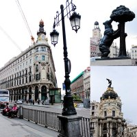 Мадрид, Испания :: Eva EviL