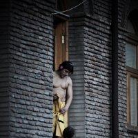 не мешай Баклан учится :) :: Sulkhan Gogolashvili