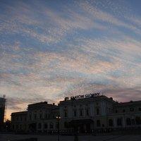 Восход :: Александр Матвеев