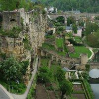 Люксембург :: Николай Танаев