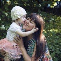 Любимая мама :: Сергей