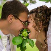 Дмитрий и Мария :: Юлия Алиева