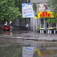 Добра вода :: Александр Скамо