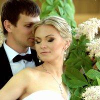 Когда мы вместе-счастье рядом :: Римма Федорова