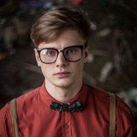four-eyes :: Роман Белецкий