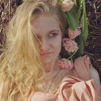 Цветочная тема :: Анна Романова