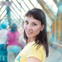 Катюшка :: Anna Lipatova