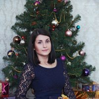 Новый Год :: Юлия Гаврилова