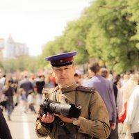 На грани времён :: Pavel Kazmin