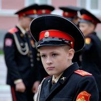 Но сурово брови мы....... :: Leonid Volodko