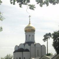 Николо Угрешский Монастырь в Подмосковье :: Ольга Кривых
