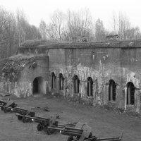 5й форт Брест :: Vitali Sheida