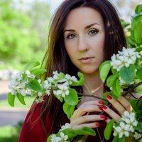 Весна в городе :: Мария Прусакова