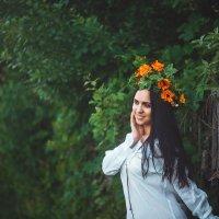 ... :: Lena Vachovskaya