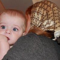 Малыш :: Андрей Неуймин