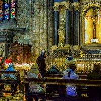Молитва... :: Аркадий Беляков