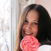 Happy! :: Александра Салыжина