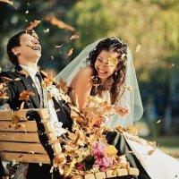 Осень счастья :: BONAPART MSK