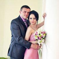 Roman & Natalya :: Людмила Подусовська