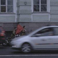 миг :: Александр Богданов