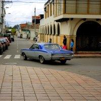 Colombia, Cajica :: Dmitry R.