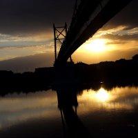 Под мостом :: Динара Махамбетова