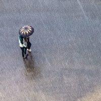 Двое под дождём :: Сандродед