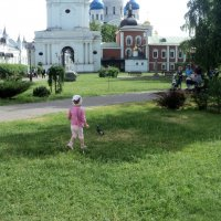 Малышка :: Ольга Кривых