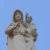 Монастырь Богоматери Ковчега завета. израиль :: venera