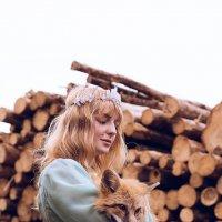 Алиса :: Леся Поминова