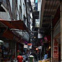 China Town :: Игорь Ширяев