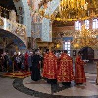 Молебен на начало доброго дела :: Павел Белоус